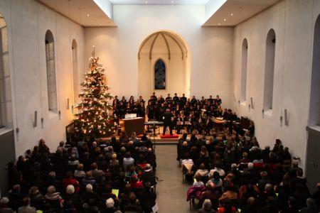 20101226 171051 TC-Weihnachtskonzert