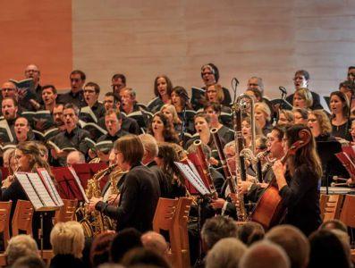 20181111 183116 Friedensmessen Feldmusik-Teamchor
