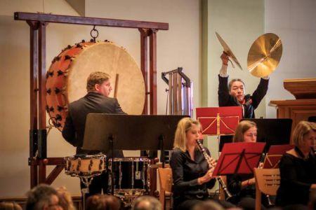 20181111 184328 Friedensmessen Feldmusik-Teamchor