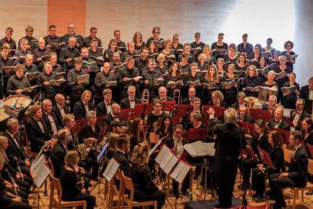 20181111 185934 Friedensmessen Feldmusik-Teamchor