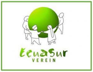 EcuaSur Bazar-Gottesdienst @ Katholische Kirche Jona