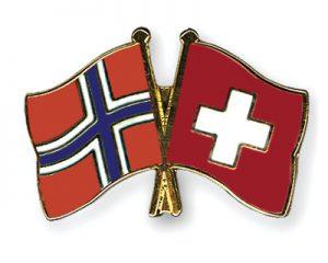 Begegnungskonzert Norwegen - Schweiz @ Katholisches Kirchgemeindehaus Jona