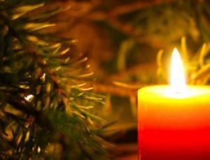 Mitternachts-Gottesdienst an Weihnachten @ Katholische Kirche Jona
