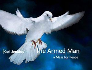 """Konzert mit Feldmusik Jona - """"The Armed Man"""" @ Maihofsaal, Schindellegi"""